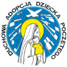 Duchowa Adopcja Dziecka Poczętego Zagrożonego Zagładą